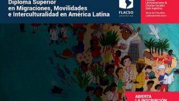 FLACSO Argentina: Migraciones, movilidades e interculturalidad en América Latina