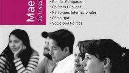 FLACSO Ecuador: Maestría de Investigación