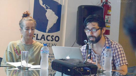 """""""Nuevos Enfoques de la Antropología rural en Paraguay"""""""