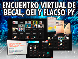 ENCUENTRO VIRTUAL DE BECAL